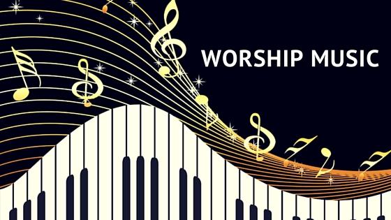 New Praise Music Bethany United Methodist Church