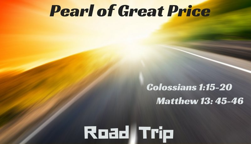 Pursuit of the Pearl of Great Price