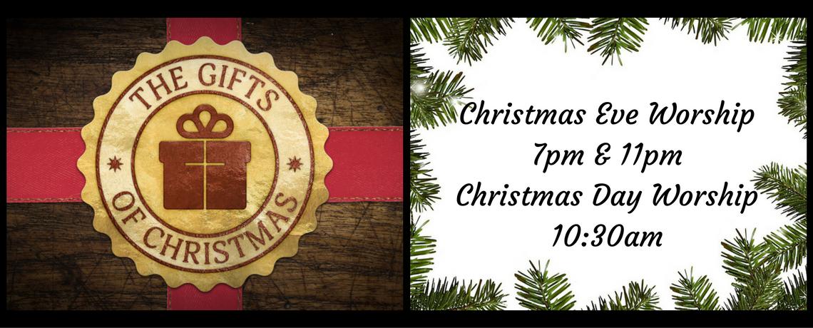 Celebrate Christmas at Bethany UMC