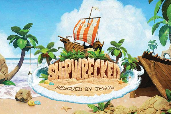 Shipwrecked - VBS 2018